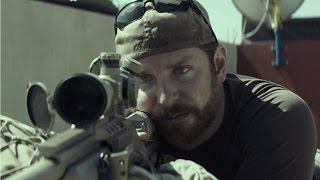 American Sniper - Final Domestic Trailer