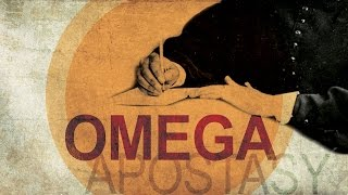 OMEGA OF APOSTASY: Seventh-Day Adventism's Great Controversy EXPOSED (OFFICIAL DOCUMENTARY)