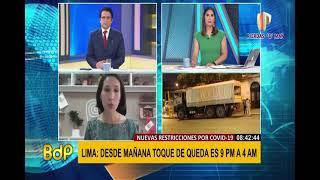 Claudia Cornejo: