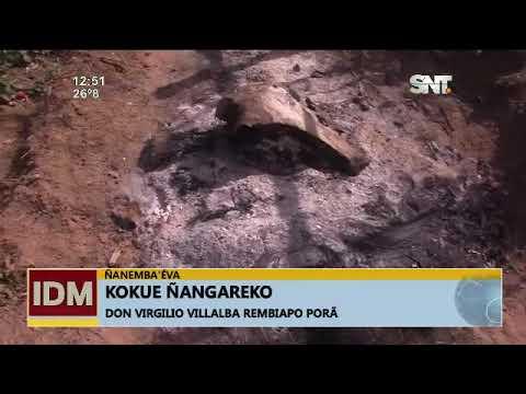 Ñanemba'éva: Kokue Ñangareko