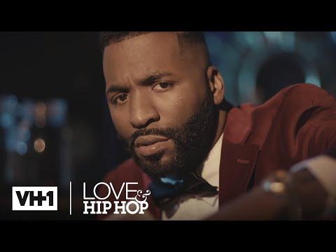 Meet BK Brasco: 'I'm the Ace' | Love & Hip Hop: Atlanta (Season 7) | VH1