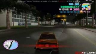 Прохождение GTA Vice City: Миссия 20 - На Казнь