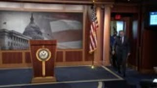 Senate Dems slam GOP COVID relief proposal