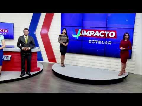Emisión en directo de VTV Somos Todos Honduras