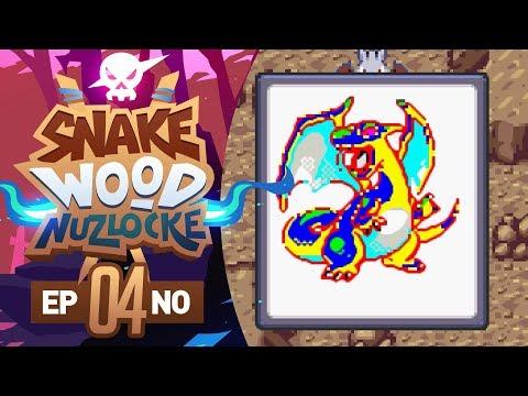connectYoutube - ARE U A DEAD SHINY?! - Pokémon Snakewood Nuzlocke w/ FeintAttacks! Episode #04
