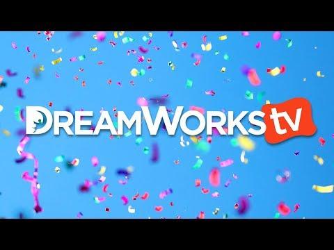 DreamWorksTV is a TON OF FUN!