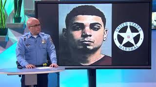 """""""Los Mas Buscados Puerto Rico"""": Tras el arresto de un asesino, un narco y un ofensor sexual"""