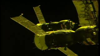 Russian Cargo Craft Completes Journey to International Space Station
