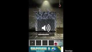 100 floors - level 41-55 | Прохождение игры | apk-AndroiD-apps.RU