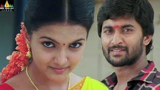 Saranya Mohan and Nani Scenes Back to Back | Bhemili Kabaddi Jattu Movie Scenes @SriBalajiMovies - SRIBALAJIMOVIES