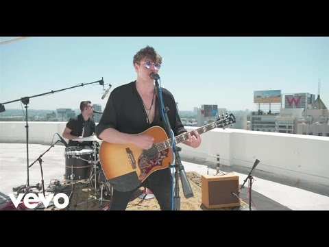 connectYoutube - Barns Courtney - Glitter & Gold (Top Of The Tower)