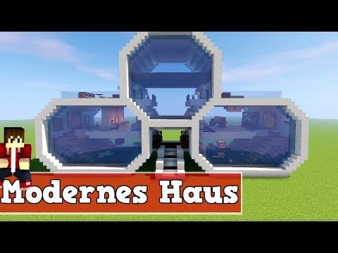 KLEINES MINECRAFT HOLZHAUS Bauen TUTORIAL HAUS TomClip - Minecraft modernes haus bauen tutorial deutsch