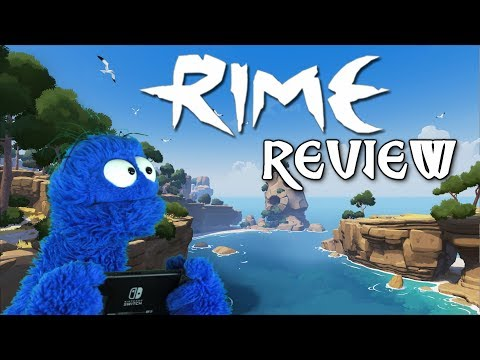connectYoutube - RiME Review (Switch) │ Through the Good RiMEs and the Bad