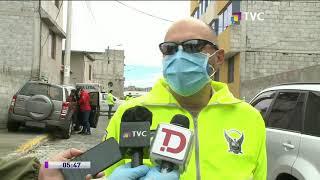 Presunto femicidio y suicidio se registraron en San Juan de Calderón