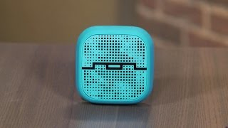 Sol Republic Punk: Pocket-sized Bluetooth speaker packs a punch