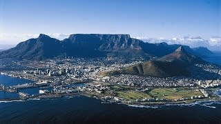 South Africa Top 10 Tourist Attractions
