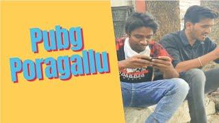 PUB-G | It's An emotion | PUBG Poragallu Latest Telugu Short Film By SaiKrishna Rangineni | - YOUTUBE