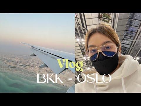 Vlog-กลับบ้านเกิดกันค่าาา-BKK-