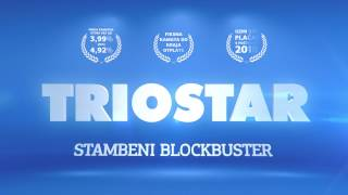 Union Banka - Stambeni Blockbuster