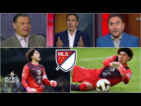 Memo Ochoa podría dejar al América para jugar en la MLS. ¿Buen tiempo para irse | Futbol Picante