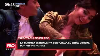 ¿PRECIO DE LA FAMA????DANIELA DARCOURT REVELÓ QUE ANTIGUOS REPRESENTANTES NO LE PERMITÍAN TENER PAREJA
