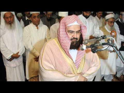 سورة يس - عبدالرحمن السديس ( تلاوة خاشعة ) !! #Quran
