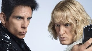 Taking the Perfect Selfie With the Stars of Zoolander 2