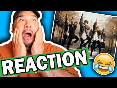 connectYoutube - BTS (방탄소년단) 'MIC Drop (Steve Aoki Remix)' Official MV   REACTION