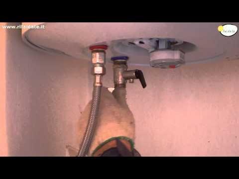 Download youtube mp3 come riparare uno scaldabagno for Come convogliare uno scaldabagno