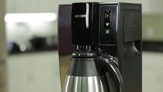 Mr. Coffee gains some smart home skills