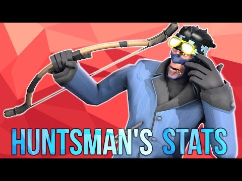 Huntsman's Hidden Stats REVEALED?! | Why Doesn't The Huntsman Have Stats?