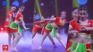 Aqsa Khan Performance Promo - Dhee Champions (#Dhee12) - 16th September 2020 - Sudigali Sudheer - MALLEMALATV