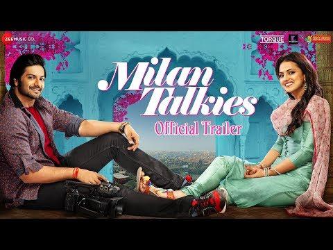 Milan Talkies - Official Trailer | Ali, Shraddha, Ashutosh, Sanjay, Reecha