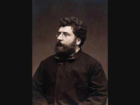 Bizet - Carmen - Overture