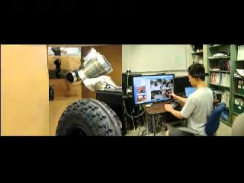 Real-Time Teleoperation of A Mobile Manipulator with Brain-to-Gripper Control