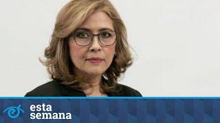 """Abogada Orietta Benavides: Cristiana Chamorro está en un estado de """"total indefensión"""""""