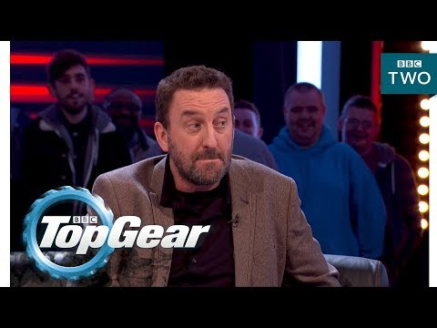 connectYoutube - Lee Mack's surprising car collection - Top Gear - BBC Two