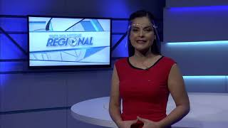Costa Rica Noticias Regional - Sábado 08 y domingo 09 de agosto del 2020