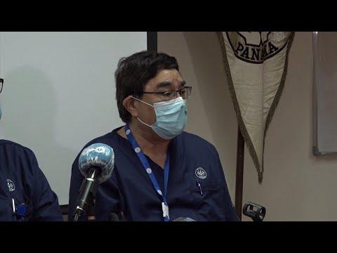 José Croston renunció al cargo de director médico del Complejo Hospitalario