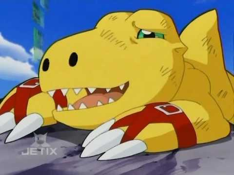 agumon evoluciona a wargreymon latino dating