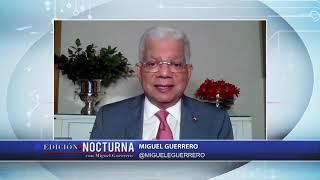 Edición Nocturna: Estado de emergencia y casi un año de toque de queda  1/3