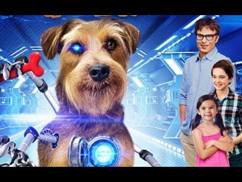 Cyber-Dog - FILM ENTIER en Français