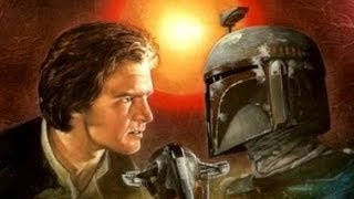 Star Wars Spin-Offs Could Include Expanded Universe - WonderCon 2014