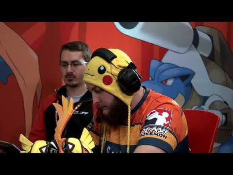 connectYoutube - 2017 Pokémon Memphis Regional Championships: VG Masters Top 8, Match C