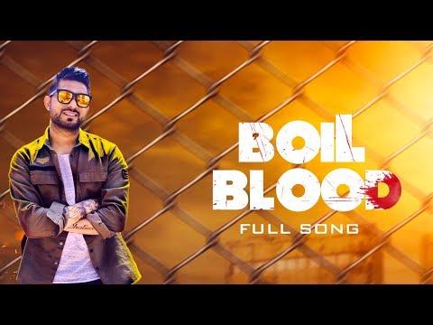 BOIL BLOOD LYRICS - Jagdish Dhaliwal