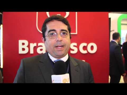 Imagem post: Bradesco Seguros marca presença no 11º ENCOR-RS