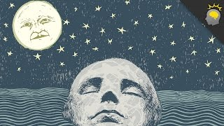 Does the moon mess with our sleep? - Epic Science #101
