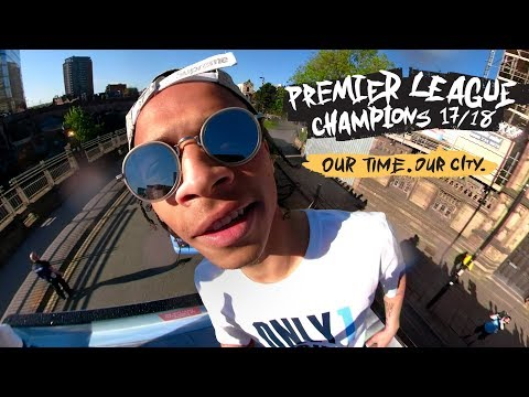 ON THE BUS CELEBRATIONS! | Champions Parade
