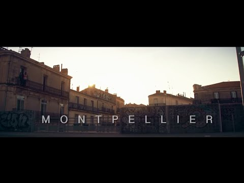 Geography Montpellier Field Trip
