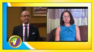 10 Myth - Lung Cancer Awareness: TVJ Smile Jamaica - November 26 2020